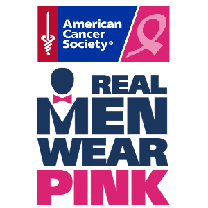 Support Clifford on Real Men Wear Pink by American Cancer Society.